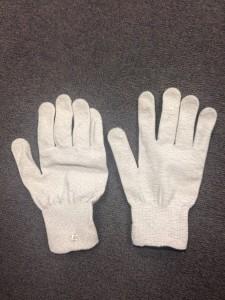 TENS gloves
